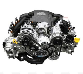 Subaru FA20/FA20DIT 2.0L Engine: Specs, Problems, Reliability