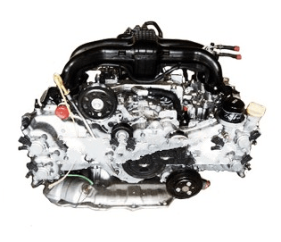 Subaru FB20 2.0L Engine: Specs, Problems, Reliability