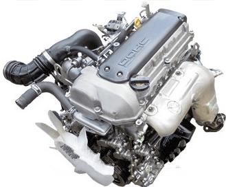 Suzuki M13A 1.3L Engine Specs, Problems, Reliability