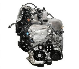 Toyota 1AZ-FE/FSE 2.0L Engine Specs, Problems, Reliability