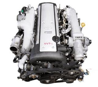 Toyota 1JZ-GTE/GE/FSE Engine Specs, Problems, Reliability