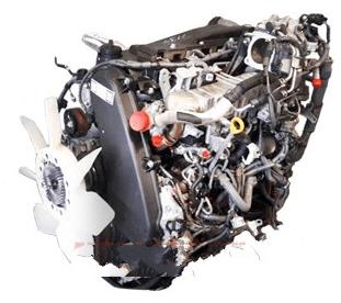Toyota 1KD-FTV 3.0 D-4D Engine Specs, Problems, Reliability