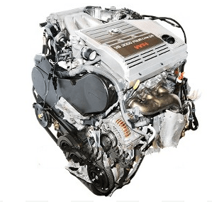 Toyota 1MZ-FE 3.0L Engine Specs, Problems, Reliability