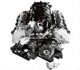 Toyota 1UR-FE 4.6L Engine Specs, Problems, Reliability