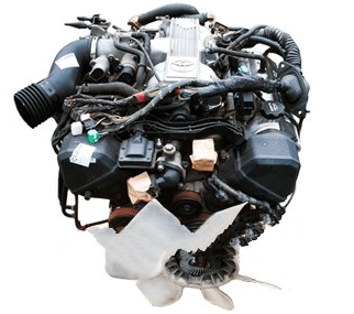 Toyota 1UZ-FE 4.0L Engine Specs, Problems, Reliability