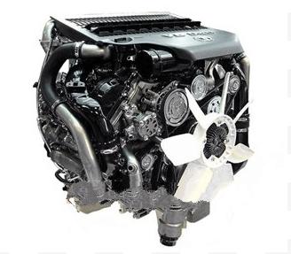 Toyota 1VD-FTV 4.5L V8 D Engine Specs, Problems, Reliability