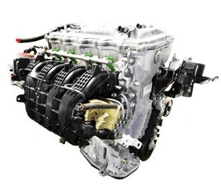Toyota 2AR-FE 2.5L Engine Specs, Problems, Reliability