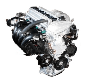 Toyota 2AZ-FE 2.4L Engine Specs, Problems & Reliability