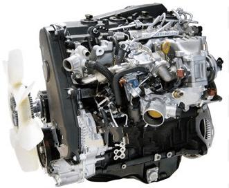 Toyota 2KD-FTV Engine (2.5 D-4D) Specs, Problems, Reliability
