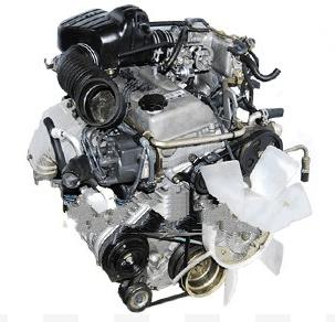 Toyota 3RZ-FE 2.7L Engine Specs, Problems, Reliability
