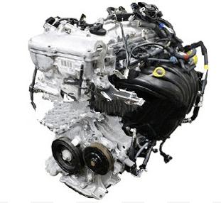 Toyota 3ZR-FE/FAE 2.0L Engine Specs, Problems, Reliability