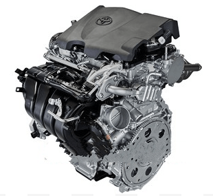 Toyota A25A-FKS 2.5 D-4S Engine Specs, Problems, Reliability