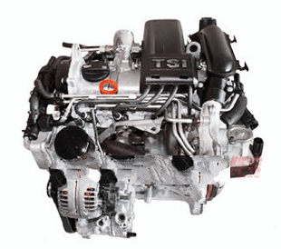 VW/Audi 1.2 TSI/TFSI EA111 Engine Specs, Problems, Reliability