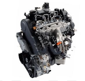 VW/Audi 2.0 TDI CR EA189 Engine Specs, Problems, Reliability