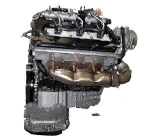 VW/Audi 2.7 V6 TDI Engine Specs, Problems, Reliability