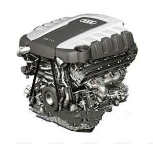 VW/Audi 4.2 TDI Engine Specs, Problems, Reliability