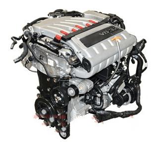 VW/Audi R32 3.2 VR6 EA390 Engine Specs, Problems, Reliability
